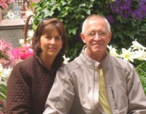 Jim & Donna Roy - Marriage & Family Ministry Leaders