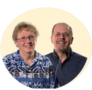 Tom & Cynthia Weston- Ministry Team Leaders